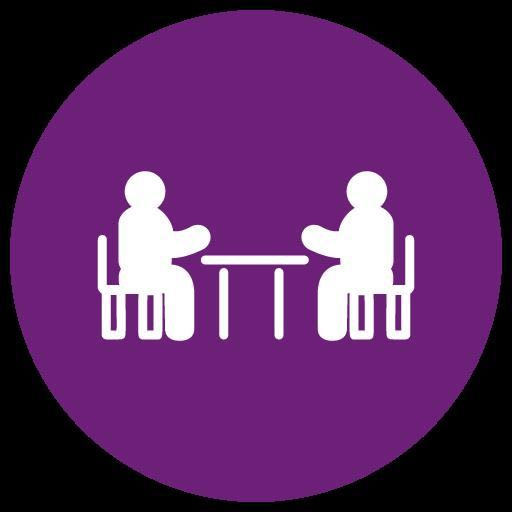 Dementia Cafe Logo